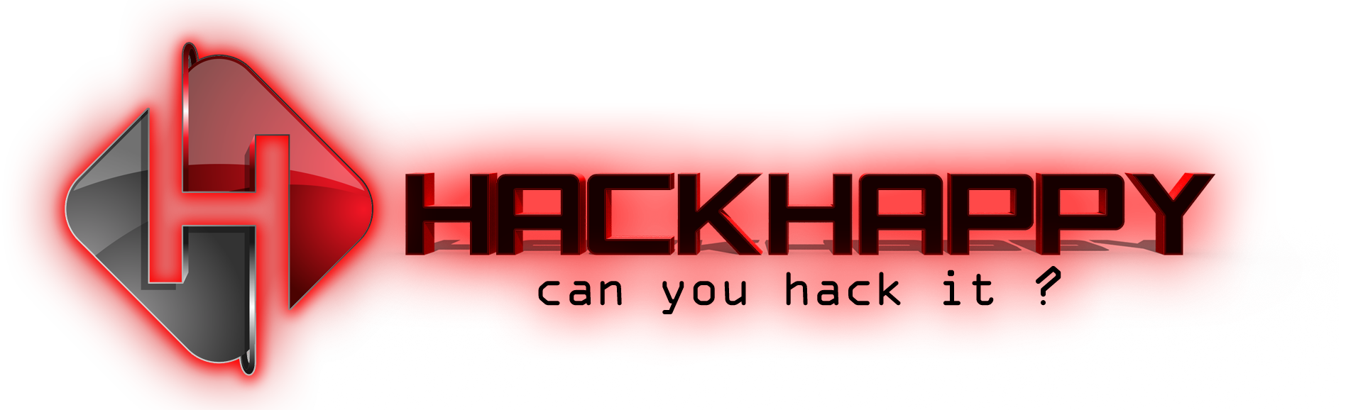 HackHappy's Ethical Hacking Security Blog